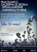 Mazowiecka Unions Programs Implementation Unit - Outplacement in MSE sector